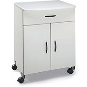 "SANDUSKY BUDDY Printer/Copier Cart - 23x23x29"" - 1 Shelf"