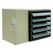TPI Fan Forced Horizontal Discharge Unit Heater, 48000W 480V 3 PH