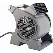Air King Pivoting High Velocity Blower 9555 350 CFM 1/13 HP