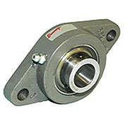 "Browning VF2S-212 - Mounted Ball Bearing, Flange, 2 Bolt, 3/4"" Bore"