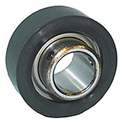 "Browning RUBRS-116 - Mounted Ball Bearing, Rubber Grommeted, 1"" Bore"