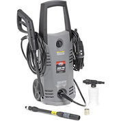 All Power America APW5005 1600 PSI Portable Electric Pressure Washer