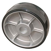 "7"" Polyurethane Steer Wheel for Bishamon Pallet Trucks"