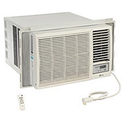 LG LW1816HR Window Air Conditioner with Remote Control , 18, 000 BTU Cool, 230/208V