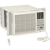 LG LW2416HR Window Air Conditioner - 22, 500/23, 000 BTU Cool 9, 400/11, 600 BTU Heat