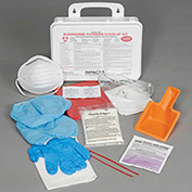 Bloodborne Pathogen Clean Kit
