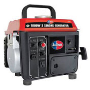 All Power America Generator, 1000W, 2 HP, 2 Stroke