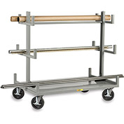LITTLE GIANT Cantilever-Arm Bar Truck - 72x36""