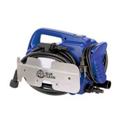 AR North America AR118 1600 PSI Portable Electric Pressure Washer