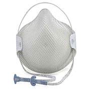 Moldex 2601N95 N95 Particulate Respirators with HandyStrap®, Small, 15/Box