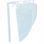"Fibre-Metal by Honeywell 4178CL, 16-1/2"" Wide Vision Faceshield Window, Clear"
