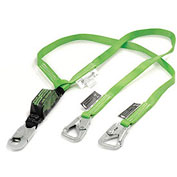 Miller BackBiter® Tie-Back Lanyard, 6-ft.