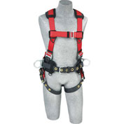 Protecta® Pro™ Construction Harnesses, 1191209