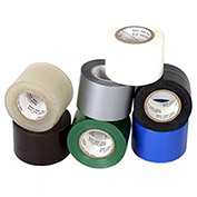"Tarp Repair Tape - 2"" x 35', Silver"