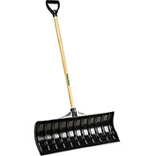 "Ames® Union Tools® 30"" Polyethylene Snow Pusher 1602100"