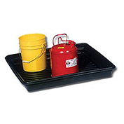 "Ultra-Utility Tray, 36"" x 36"", 27 Gallon Capacity"