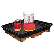 "Ultra-Utility Tray 40"" x 48"", 30 Gallon Capacity"