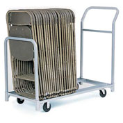 Folded/Stacked Chair Dolly