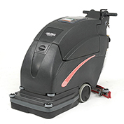 "Auto Floor Scrubber 20"" Two 105 Amp Batteries"