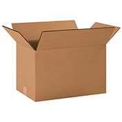 "Heavy-Duty Double Wall Boxes - 20x12x12"", 15/Pk"
