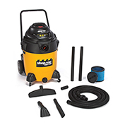 Shop-Vac® Wet Dry Vacuum with Handle, 24 Gallon 6.5 Peak HP