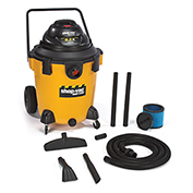 Shop-Vac® Wet Dry Vacuum with Handle, 32 Gallon 6.5 Peak HP