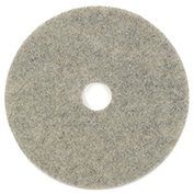 "20"" Burnisher Pad, Low Freq., Hard Finish, 5/Case, 401820"