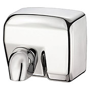Stainless Steel Touchless Hand Dryer