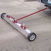 "48""W Trailblazer Magnetic Sweeper"