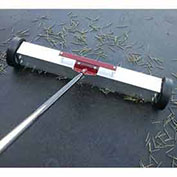 "36""W Terminator Magnetic Sweeper"