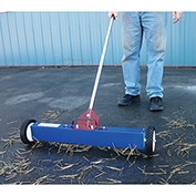 "36""W Multi-Surface Magnet Sweeper"