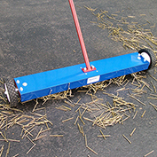 "32""W Magnet P.I. Floor Sweeper"