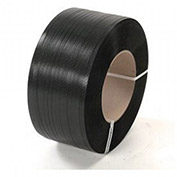 "Hand-Grade Polypropylene Strapping - -5/8""x5400' - 6x16"" Core"