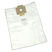 Eliminator I Synthetic Dust Bag, 3/Pack