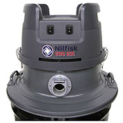 Nilfisk VHS255 Wet/Dry HEPA Drum Top Vacuum Adapter
