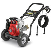 Shark RG-253037 RG 2.5 @ 3000 Honda Gc190 Gas Cold Water Direct Drive Pressure Washer