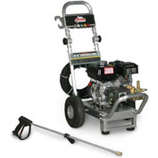 Shark Pressure Washers DGA-252737 Shark DGA 2.5 @ 2700 Honda Gx200 Cold Water Direct Drive