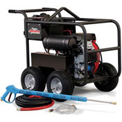 Shark Pressure Washers BR-404027 Shark BR 4 @ 4000 Vanguard 16 Cold Water Belt Drive Pressure Washer