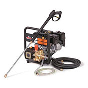 Shark Pressure Washers CD-232336 Shark CD 2.27 @ 2300 Honda Gc160 Cold Water Direct Drive