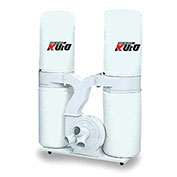 Kufo Seco 3HP Bag Dust Collector
