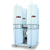 Kufo Seco 7.5HP Bag Dust Collector