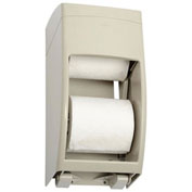 Bobrick® B-5288, MatrixSeries™ Surface Mounted Multi-Roll Tissue Dispenser