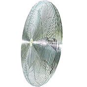 "Airmaster Fan 71610 24"" Oscillating Fan Head 5548 CFM"