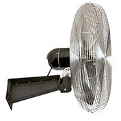 "Airmaster Fan 20670K 30"" Ultra Quiet Wall Mount Fan 1/4 HP 8723 CFM"