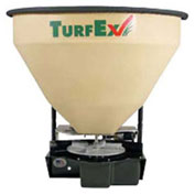 Trynex TurfEx TS300 3 Cu. Ft. Capacity 12V Electric Spreader