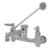 Splash Mounted Service Faucet, 11 x 9 x 6, K-240-X