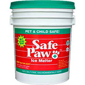 Safe Paw™ Ice Melt 35 Lb. Pail