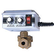 """Arrow 5704S, Electronic Tank Drain, 1/2"""" NPT, 1-Phase 115V, 4 GPM Discharge, 200 PSI"""