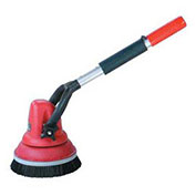 "MotorScrubber with 15"" Handle"
