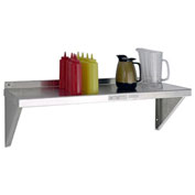 "Wall Shelf, 18"" x 48"""